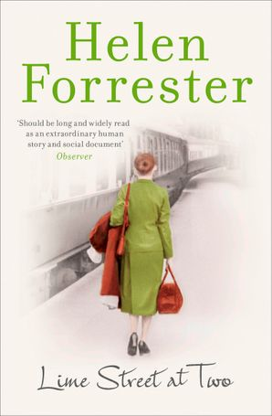 Lime Street at Two Paperback  by Helen Forrester