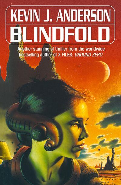 Blindfold - Kevin J. Anderson