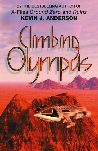 Climbing Olympus - Kevin J. Anderson