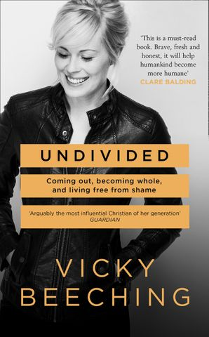 Undivided Hardcover  by