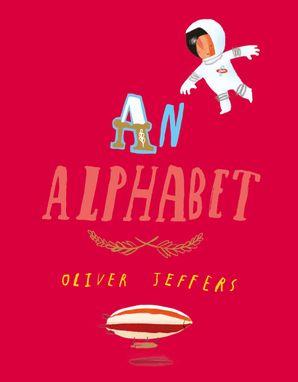 An Alphabet Board book  by