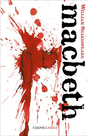 Macbeth Paperback  by William Shakespeare