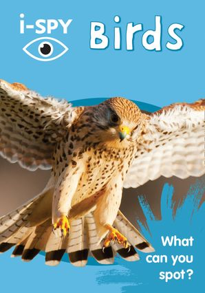 i-SPY Birds: What can you spot? (Collins Michelin i-SPY Guides) Paperback  by No Author