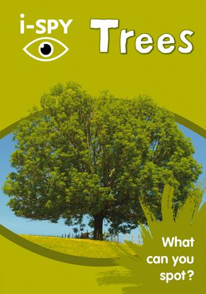 i-SPY Trees: What can you spot? (Collins Michelin i-SPY Guides) Paperback  by No Author