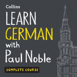 Global Access Special Edition German Deluxe Language Course