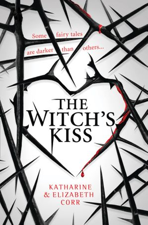 The Witch's Kiss Paperback  by Katharine Corr