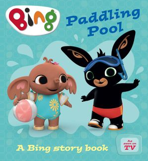 Paddling Pool (Bing) Paperback  by No Author