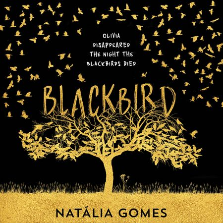 Blackbird - N.D. Gomes, Read by Angela Ness and Ruth Urquhart