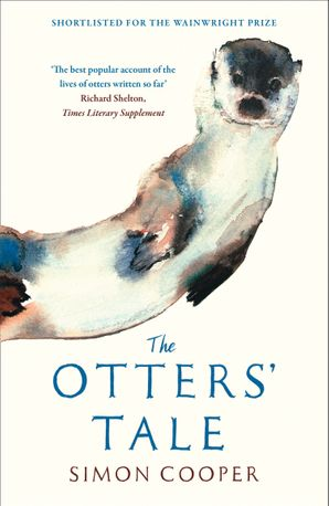The Otters' Tale Paperback  by Simon Cooper