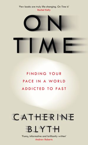 On Time Hardcover  by