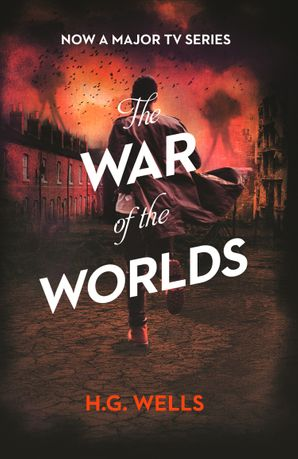 The War of the Worlds (Collins Classics) eBook  by H. G. Wells