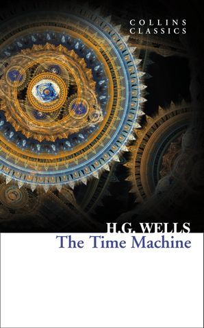 The Time Machine Paperback  by H. G. Wells