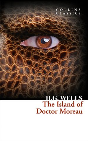 The Island of Doctor Moreau Paperback  by H. G. Wells