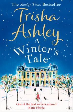 A Winter's Tale Paperback  by Trisha Ashley
