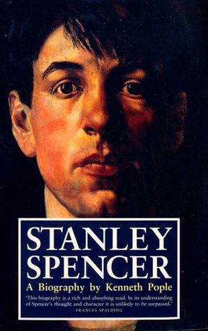 Stanley Spencer (Text Only) eBook  by Ken Pople