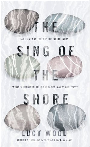 The Sing of the Shore Hardcover  by