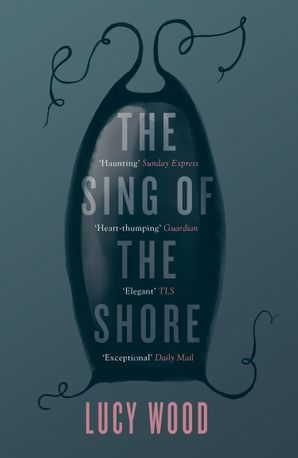 The Sing of the Shore Paperback  by