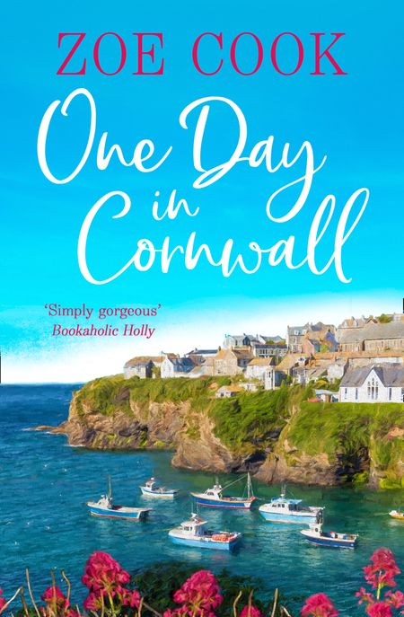 One Day in Cornwall - Zoe Cook