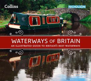 Waterways of Britain Paperback  by Jonathan Mosse