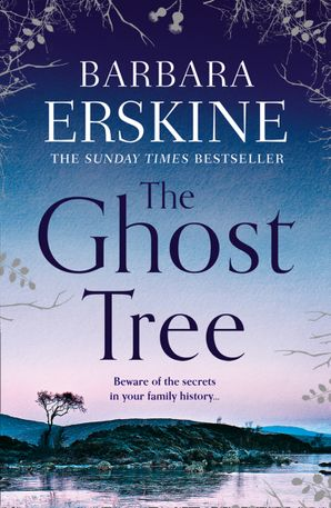 The Ghost Tree Paperback  by Barbara Erskine