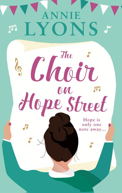 The Choir on Hope Street - Annie Lyons