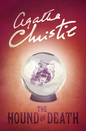 The Hound of Death Paperback  by Agatha Christie