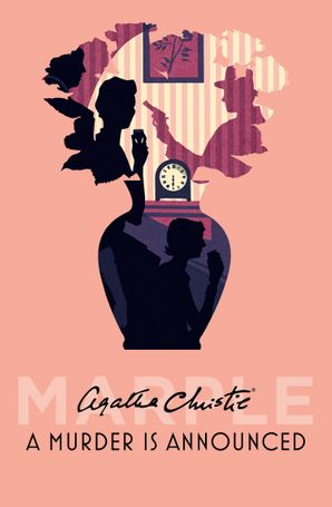 A Murder is Announced Paperback  by Agatha Christie