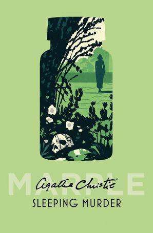 Sleeping Murder Paperback  by Agatha Christie