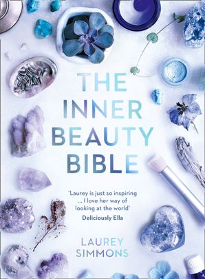 The Inner Beauty Bible Paperback  by