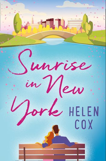 Sunrise in New York (The Starlight Diner Series, Book 2) - Helen Cox