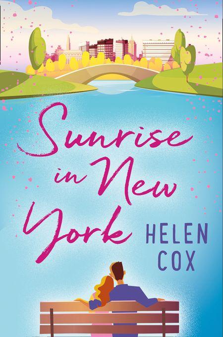 Sunrise in New York (The Starlight Diner Series, Book 2) - Helen Cox
