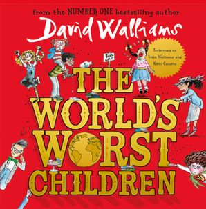 The World's Worst Children  Unabridged edition by No Author