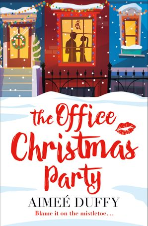 The Office Christmas Party Paperback  by Aimee Duffy