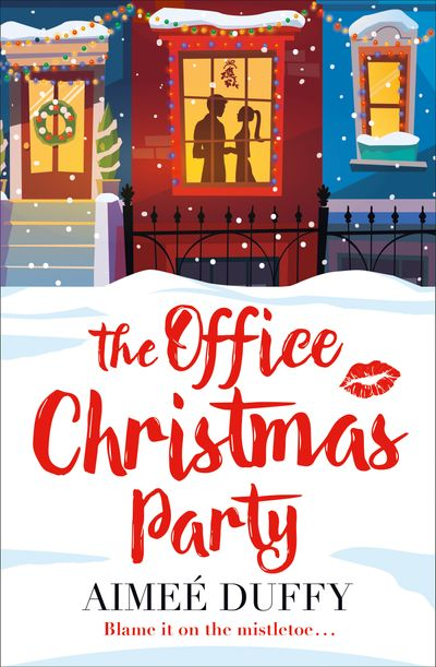 The Office Christmas Party - Aimee Duffy
