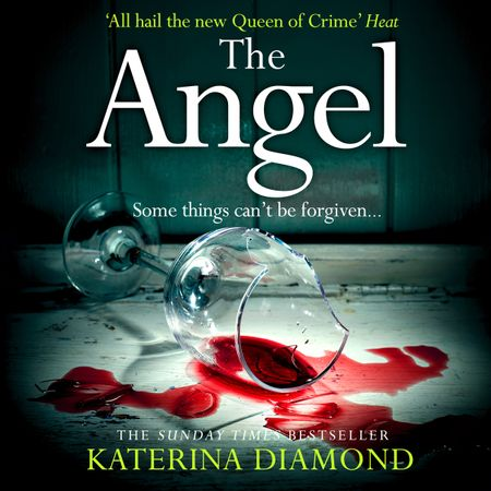 The Angel - Katerina Diamond, Read by Stevie Lacey