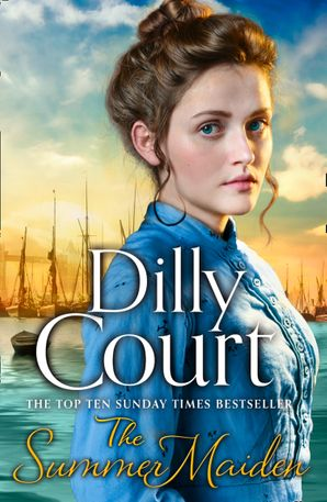 The Summer Maiden (The River Maid, Book 2) eBook  by Dilly Court