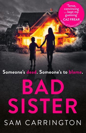 Bad Sister - Sam Carrington