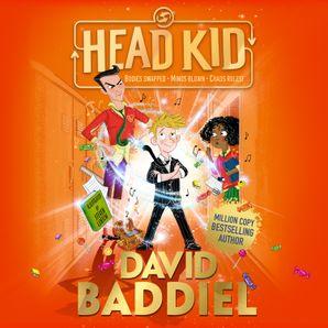 Head Kid  Unabridged edition by