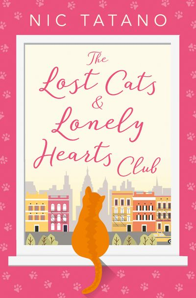 The Lost Cats and Lonely Hearts Club - Nic Tatano