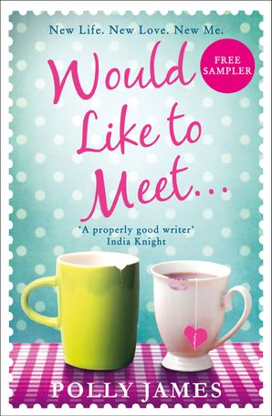 Would Like to Meet (free sampler) eBook  by Polly James