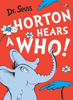 Horton Hears a Who eBook AudioSync edition by Dr. Seuss