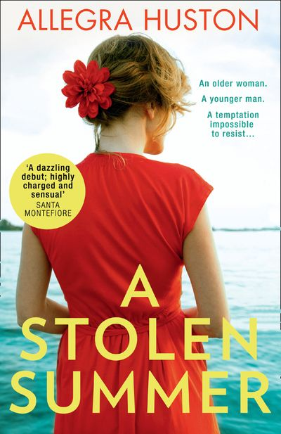 A Stolen Summer - Allegra Huston