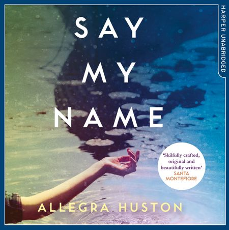 A Stolen Summer - Allegra Huston, Read by Allegra Huston