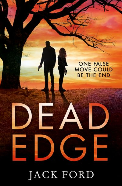 Dead Edge - Jack Ford