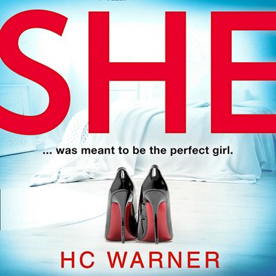She - HC Warner, Read by Lucy Tregear and Beth Eyre