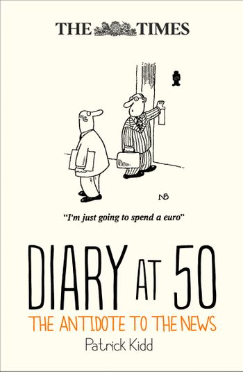 The Times Diary at 50