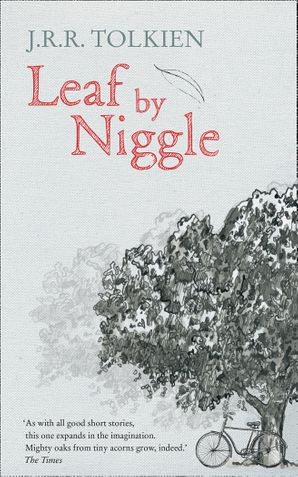 Leaf by Niggle Paperback  by J. R. R. Tolkien
