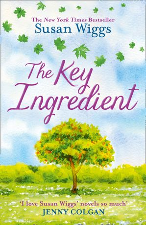 The Key Ingredient (A Short Story) eBook  by Susan Wiggs