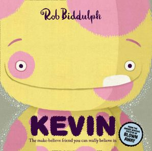 Kevin Hardcover  by