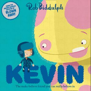 Kevin Paperback  by Rob Biddulph